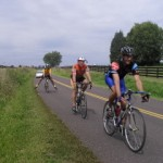 East Coast Custom Bicycle Tours
