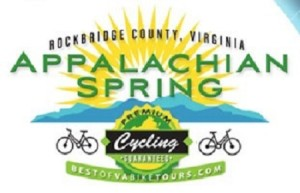 Appalachian Spring Ride